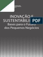 SEBRAE LIVRO INOVAÇÃO E SUSTENTABILIDADE.pdf