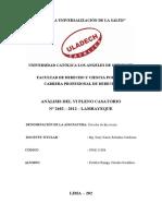 ANÁLISIS DEL VI PLENO CASATORIO_PORTILLA CLAUDIA