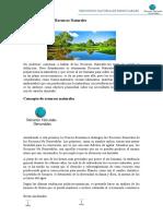 Importancia de los Recursos Naturales-195