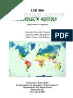 Meteorologia Agricola - Apostila 2007