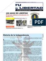 Periodico Tu Libertad