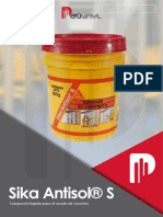 K-EPCN-113-HSE-MSDS-014_R0 Sika® Antisol S