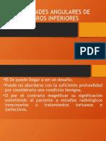 Semana 11 DEFORMIDADES ANGULARES DE MIEMBROS INFERIORES.pptx