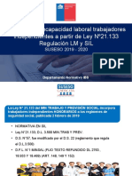 INDEPENDIENTES 2020 PPT LM SIL Y CALCULO 2020 (1)
