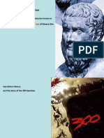 Herodotus Greco Persian wars