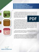 Boletim Elanco 02 - Violações microbiológicas e resíduo de medicamnetos veterinários em produtos de origem animal