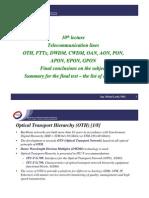 Lecture_10_OTH_FTTx_CWDM_OAN_PON