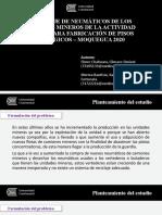 PRESENTACION FINAL - FLOREZ - MERMA