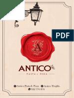 CARTA VIRTUAL ANTICO PASTA & PIZZA.pdf