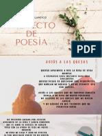 Proyecto de Poesía