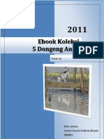Ebook Koleksi 5 Dongeng Anak (Astral_Ebook)
