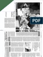 2011-02-07 Diario de Burgos Orientación rotacion