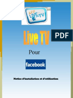 Notice Live Tv