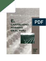 Capitalismo Agrario en El Perú
