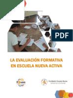 La Evaluacion Formativa en ENA_CM