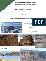 SESIÓN 6 -GEOLOGIA GENERAL