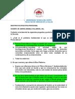 REACTIVOS DE ETICA PROFESIONAL - estudiantes - Copia