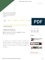 TRÍADAS de Medicina - Medicina mnemotecnias.pdf