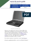 user manual hp nc8000 cd rom laptop rh scribd com hp compaq nc8000 manual hp nc8000 specs