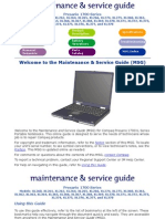 HP / Compaq 1700xl