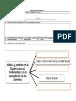HIGIENE Y MANIPULACIÓN DE ALIMENTOS 3 Y 4.docx
