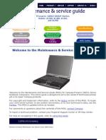 HP / Compaq 1800XL280-390