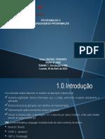 Introdução à UML