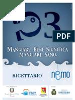 C.2 Ricettario completo-NEMO