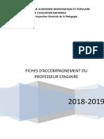 FICHES D'ACCOMPAGNEMENT DU PROFESSEUR STAGIAIRE.doc