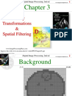 Ch03-Intensity Transformations and Spatial Filtering