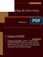 World War II (1939-1945)-1