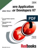 WebSphere Application Server for Developers V7