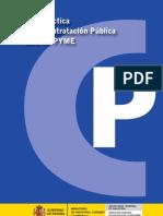 Guia contratacion pública PYMEs.