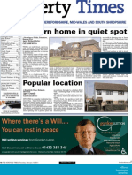 Hereford Property Times 10/02/2011
