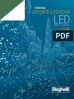Catalogo Sorgenti LED