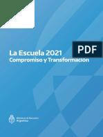 La Escuela 2021