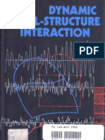 Dynamic Soil-Structure Interaction, Wolf