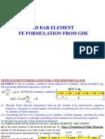 4-1D_FE_FORMULATION_BAR_ELEMENT