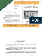 Geometria Analítica e Cálculo Vetorial - Aguinaldo H. de Oliveira e Ayrton Barboni.pdf