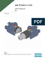 9853 6873 20c Spare Parts Catalogue DHR 6H Version B
