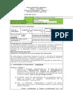 1 - Guia de actividades - psicologia - social - desarrollo