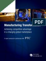 manufacturing transformation 130607