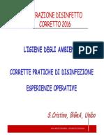 Cristino_Sandra_Corrette Pratiche di Disinfezione