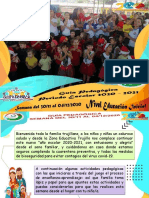Guia Pedagogica Educacion Inicial Semana Del 30-11 Al 04-12-2020