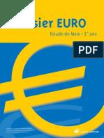 Dossier Euro - estudo do meio 3