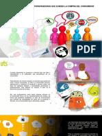 PPT#1 - CORTE 3 - INFLUENCIAS DISTORSIONADORAS QUE EVADEN LA COMPRA DEL CONSUMIDOR