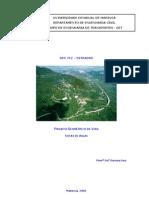 Apostila - Projeto de Estradas I