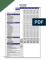 Formatos Financieros