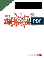 ABB - Manual operador - IRC5 con FlexPendant