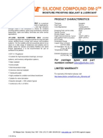 Silicone+Compound+DM-2_TDS_English